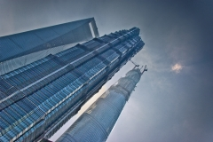 sky scrapping I
