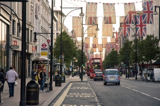 preolympic oxford street